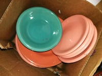 Plates and Bowls Decatur, 62526