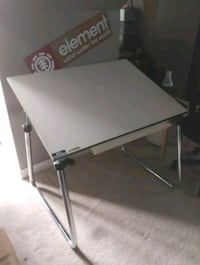 Drafting table - craft table. Whitby, L1M 2K3