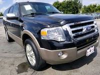 Ford - expedition King ranch - 2013 $2000 down pay Houston