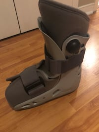 Boot Cast (paid $250) Vaughan, L4L 3Z2