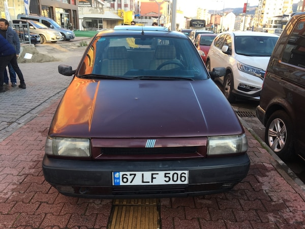 1998 Tofas Tipo 1.4 S cb4cfc10-a763-4ae8-a517-2d3d92818769