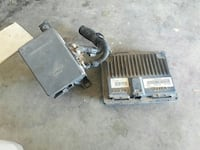 Fuse box and computer  box for a 1997 Chevy   Avondale, 85323