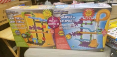 Marble Mania Double Pack.  New
