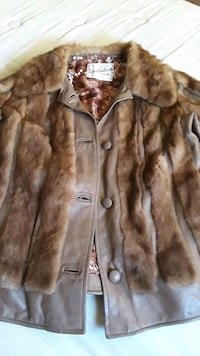 Wachtenheim furs jacket... make me a good offer! Los Angeles, 91343