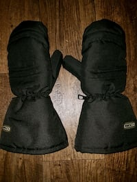 NEW KOMBI SNOWMOBILE Gloves Size Large