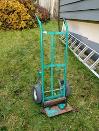 Dolly/Hand Truck 3738 km
