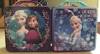 Disney's Frozen | Tin Carry All (Qty. 2) Ashburn, 20147