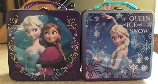 Disney's Frozen | Tin Carry All (Qty. 2)