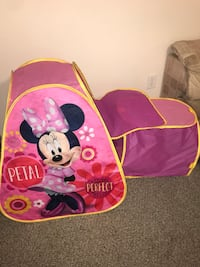 Minnie Mouse tent  Ludlow, 41016