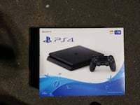 Sony PS4 console with controller box Phoenix, 85051