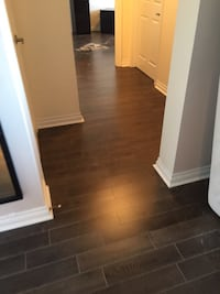 Floor installation Toronto