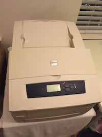 Xerox color printer (phaser 8560) with solid ink for all color Vienna, 22180