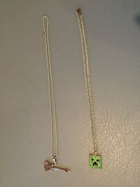 Minecraft necklace  Mead, 99021