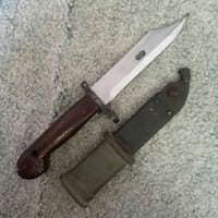 Military Bayonet Lake Wales, 33898