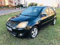2008 Ford Fiesta 1.4TDCI COLLECTION Muratpaşa