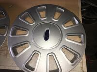 2006-2011 Ford Crown Vic Hubcaps 17inch Marcus Hook