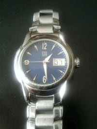 REDUCED GENUINE ESQ MENS WATCH Pickering, L1V