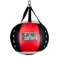 Contender Fight Sports Body Snatcher Punching Bag Westport, 02790