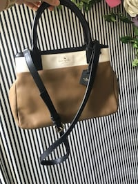 Kate spade leather handbag/crossbody Burnaby, V5J