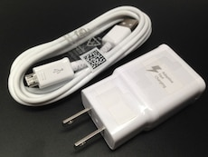 Samsung fast charger 2A with 150cm USB cable