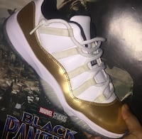 Jordan 11s closing ceremonys  Wilmington, 19801