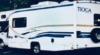 price $1000 Immaculate, non-smoker owned, 21 ft LONG RV MAKE BY Fleetwood  wregerher Norman