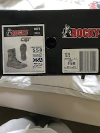 Brand New!! Rocky C4T Sage (ABU color) Green Military Boots Oklahoma City, 73145