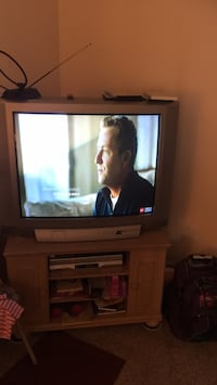 """32"""" TUBE TV   EXCELLENT PICTURE  Greenbelt, 20770"""