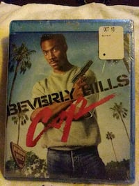Beverly Hill Cop Blu-ray Baltimore, 21206