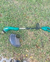 Used Echo Weed Eater Good Condition Starts Right Up For