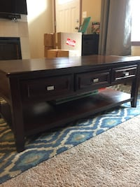 Coffee Table with End Table Baltimore, 21230