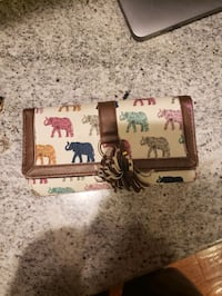Elephant Wallet Gainesville