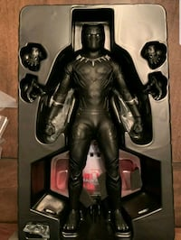 Hot toys black panther  Chicago, 60647