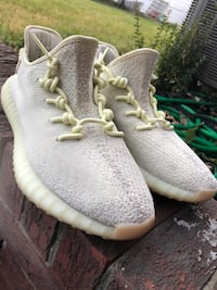 Yeezy Butter SIZE 12