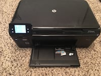 HP Photosmart All-in-1 Printer