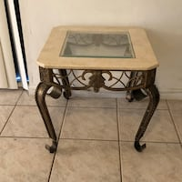 1 coffee and 2 end tables Hollywood, 33024