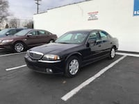 Lincoln - LS - 2003 Sterling Heights, 48313