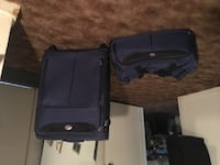 Luggage set Bakersfield