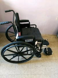 Wheelchair for sale New York, 10456