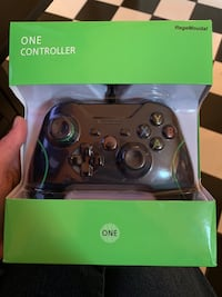 Xbox One Wired Controller Austin, 78722