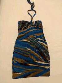Can be worn as a dress or a top Calgary, T2E 0B4