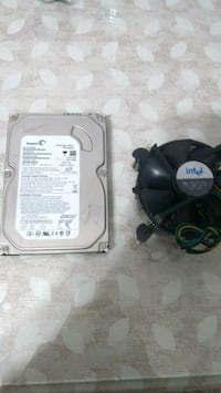 160 GB HARDDİSK.VE FAN 8481 km