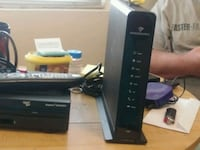 New DVR player along with Arris internet cable mod Tucson, 85716