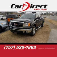 2009 GMC Sierra 1500 SLT Virginia Beach, 23455