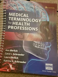 New Medical terminology Catonsville, 21228