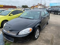 2013 Chevrolet Impala LT Houston