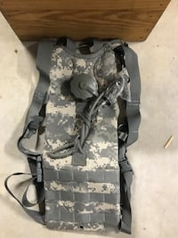 Army issued camelbak  Waterford, 06385