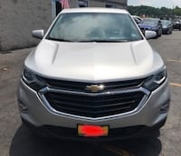 Chevrolet - Equinox - 2018 Woodbridge