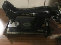 Antique 1960 Singer 98k London, N5Y 4X1