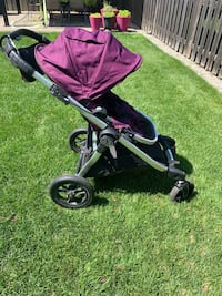 Baby jogger city select stroller Mississauga, L4W 3A2